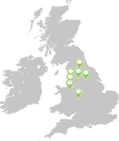 north-west-waste-skip-hire-map